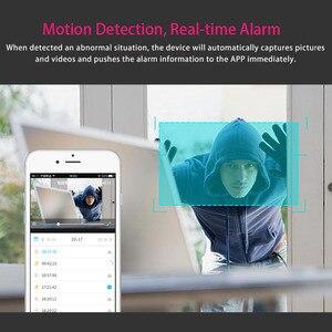 Image 5 - Vstarcam 1080p 2mp dome mini câmera ip g43s sem fio wi fi câmera de segurança ptz cam ir noite câmera de vigilância em casa monitor do bebê