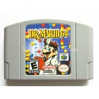 Nintendo n64 משחק קונסולת ד
