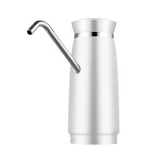 Image 5 - Automatische Dispensador De Agua Elektrische Draagbare Koud Water Dispenser Gallon Drinking Fles Schakelaar Water Batterij Pomp Voor Fles