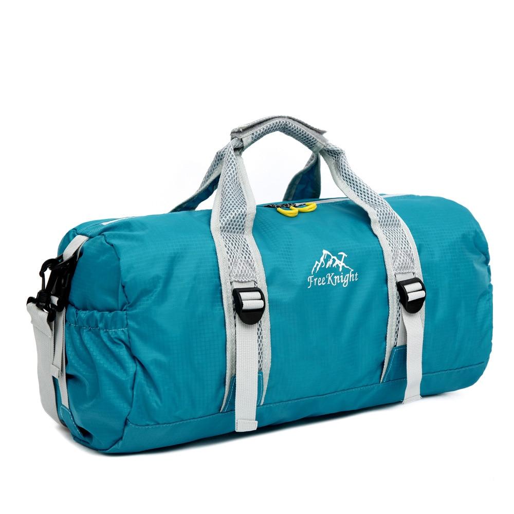Bolsos de equipaje de viaje clásico weekendtas mujeres hombres - Bolsas para equipaje y viajes - foto 2