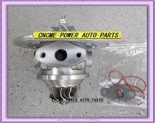 TURBO cartridge CHRA core GT1749S 715843-5001S 715843 28200-42600 For HYUNDAI 1 ton light H-100 Van Starex D4BH 4D56TCi 2.5L
