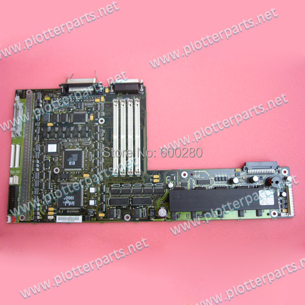 C4705-69001 Main logic board for HP Designjet 700 750C 755CM used