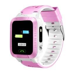 Дети умные часы gps трекер анти потерянный монитор sos-вызов детская умный Камера телефон часы 1,44 дюймов Экран часы подарки