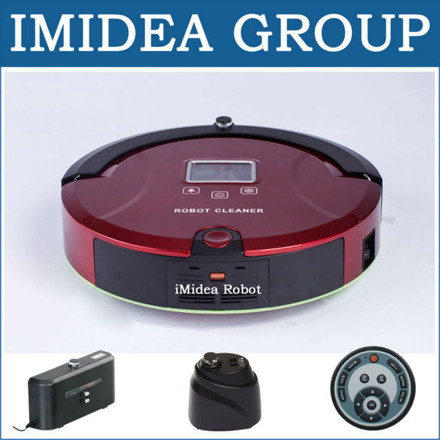 5 In 1 Multifunctional Vacuum Cleaning Robot (Auto Vacuum,Sweep,Sterilize,Mop,Filter) Avoid Bumping, Free Shipping to Australia