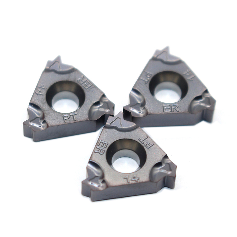 Купить с кэшбэком 16ER 28BSPT 19BSPT 14BSPT 11BSPT 55 angle 16ERM Original Thread turning tool Tungsten Carbide Insert Threading Lathe Cutter Tool