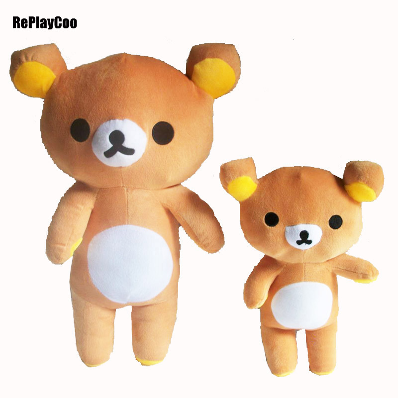 140cm/56'' Huge Gaint Kawaii Joint Happy Bears Stuffed Plush Only Skin Without PP Cotton Toy Teddy-Bear Ted Bears Plush Toys 5pcs lot 210cm 84 huge gaint joint teddy bears stuffed plush only skin without pp cotton toy teddy bear ted bears plush toys