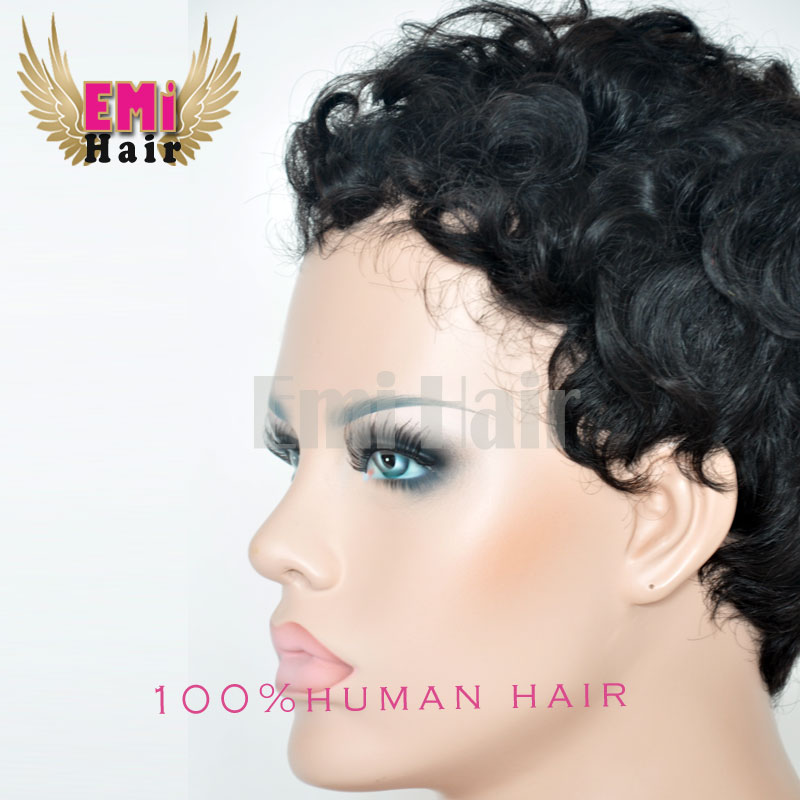 Awesome Black Short Hairstyles Wigs Contemporary - Styles & Ideas ...