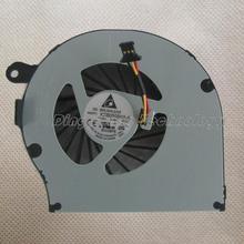 HOLYTIME для hp CQ72 G72 G62 и вентилятор охлаждения процессора 606013-001 612354-001 KSB0505HA-A полностью протестирован