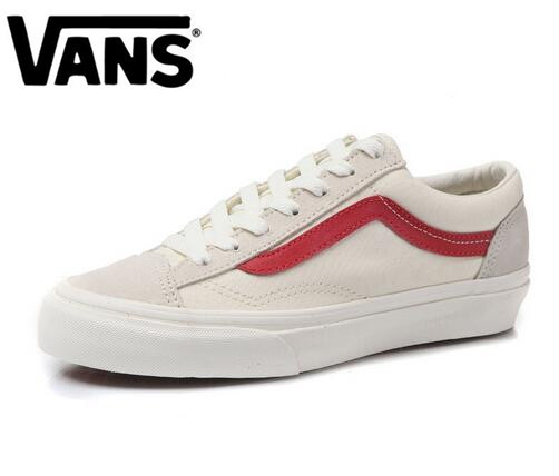 Free shipping Vans Old Skool STYLE 36 17SS Women canvas shoes a0c7ab14059f