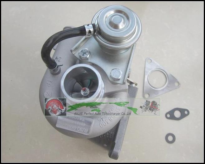 Бесплатная доставка турбо для FORD для Focus C MAX Fiesta 6 1.6L джемпер для peugeot Boxer 3 2.2L 4HV PSA TD03 49131 05210 49131 05212