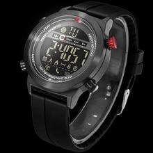 Fashion Smart Watch Waterproof 5ATM Passometer Message Reminder Ultra-Long Standby Men Watch Outdoor Swimming Sport Smartwatch