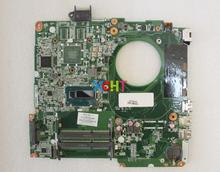 732086-501 732086-001 DA0U83MB6E0 i5-4200U for HP Pavilion 15 15-N 15T-N Series Laptop Motherboard Mainboard Tested & Working for hp dv9000 p n 459566 001 laptop motherboard amd non integrated working well and full tested