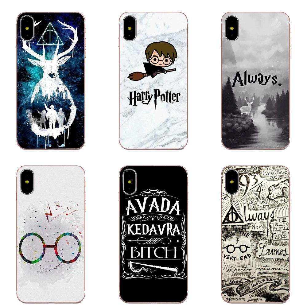Phone-Case Potter Harry Xiaomi Redmi Note-2 Plus 6A For Note-2/3/3s/.. Lovely