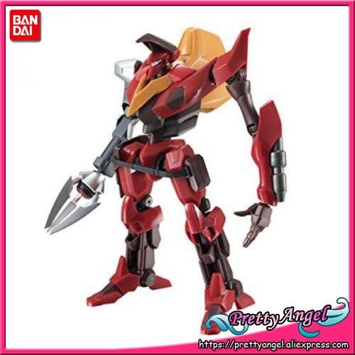 Authentique Bandai Tamashii Nations Robot spiritueux no 225 Code Geass Guren Type-02 (modèle Kouichi bras équipé) figurine