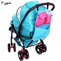 Multifunctional Baby Stroller Organizer Carrying Bag Pushchair Bag Universal Baby Car Bag Toy Storage Stroller Accessories YS045
