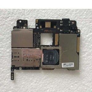 Image 2 - 100% テストオリジナル作品解除 ZTE ため Axon 7 A2017 Axon7 A2017G マザーボード回路手数料フレックスケーブルアクセサリーセット