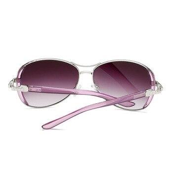 Fashion Women Sunglasses Brand Designer Women Vintage Sun Glasses UV400 Lady Sunglass Shades Eyewear Oculos de sol 10