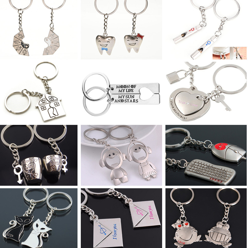 2 Pcs Love Couple Keychain You Are My Person Cup Frog Cups Key Chain Animal Heart Key Ring For Lovers Best Friends Llaveros