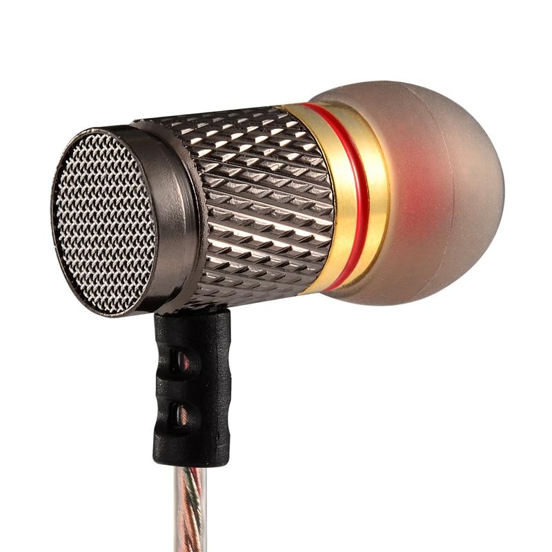 D'origine KZ EDR1 Écouteurs In-Ear Basse HIFI DJ écouteur Musique passionné à Usage Spécial Earburd Avec MIc ou Pas Décider sur vous