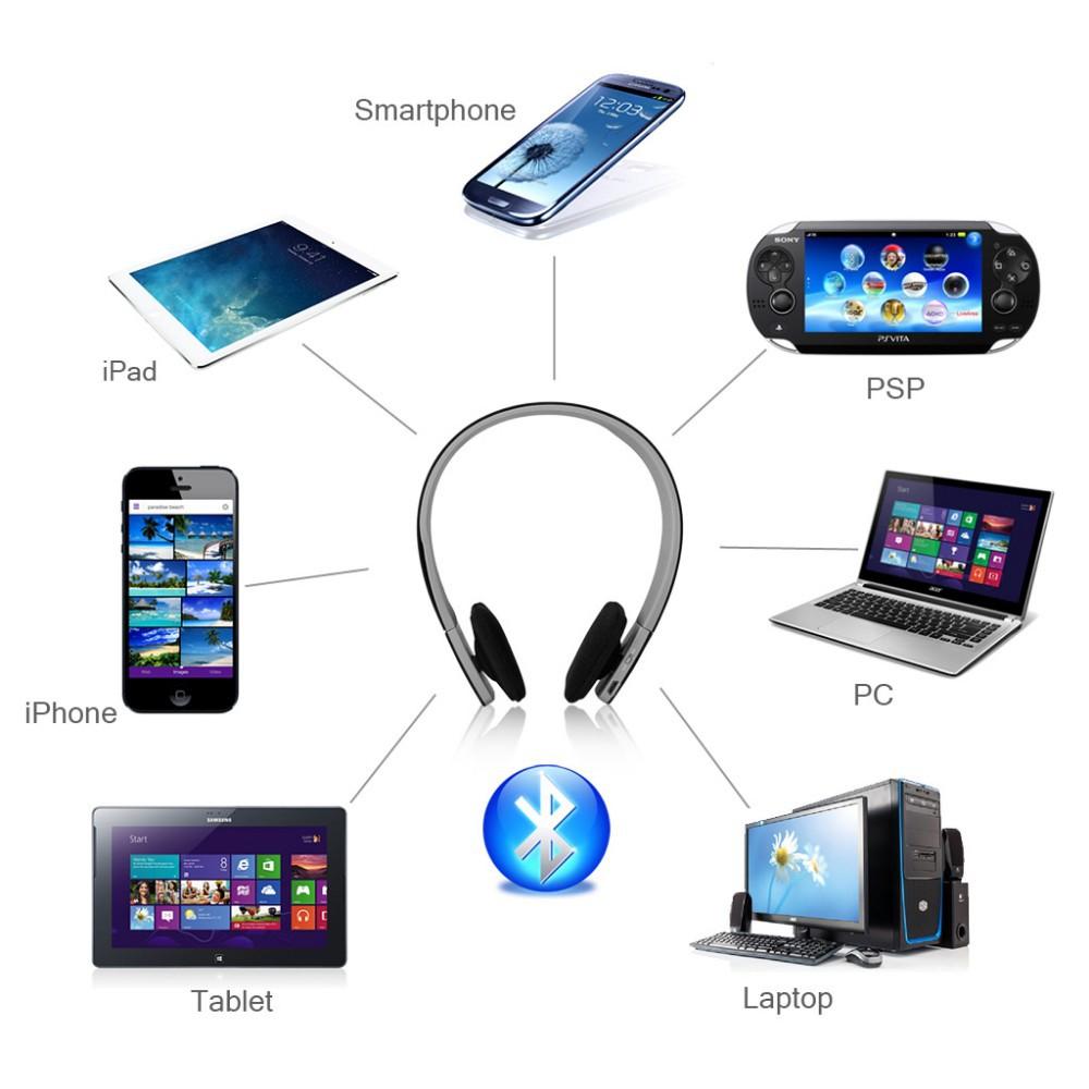 bluetooth headphone VE0005401E  7