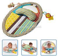 Sozzy Kinderen Leren & onderwijs Play Mat game pad deken baby kussen baby deken Kruipen Pad 20% off