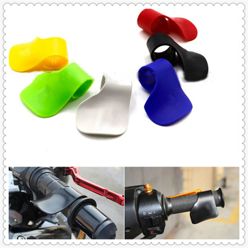 Motorcycle Throttle Clamp Booster Handle Clip grips Cruise Aid Control Grips For Suzuki GSXR 600 GSXR 750 1000 K3 K4 K5 K6 K7 K8 image