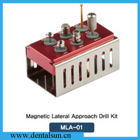 MCT BIO MLA 01 Magnetic Lateral Approach Drill Kit