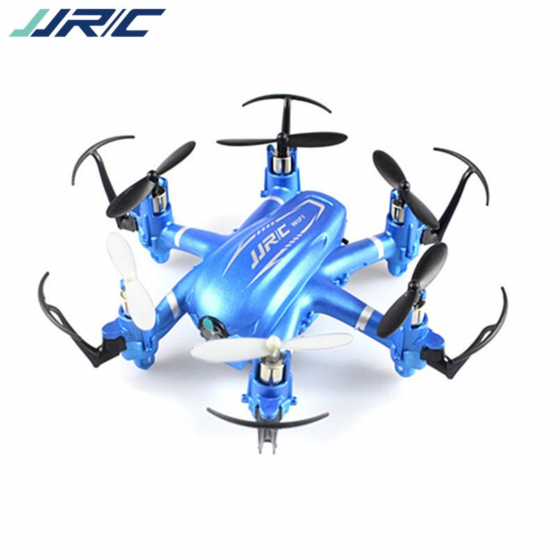 JJRC H20W WIFI map transmission FPV telecontrol Mini six axis aerocraft unmanned aerial vehicle Children s