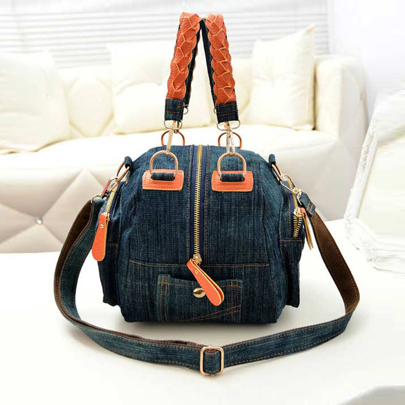 Gaina 2017 China Aliexpress Handbags Women Handbag Shoulder Bag Fashion Cotton Fabric Vintage Las Hand Bags C021 In From Luggage On