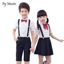 bfc75678b1a7dd Summer School Uniform Shorts Child Promotion-Achetez des Summer ...