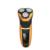 Calidad Garantizada hombres Rotary 3D Lavable Recargable Inalámbrico máquina de Afeitar Eléctrica de Afeitar de Lujo Para Los Hombres