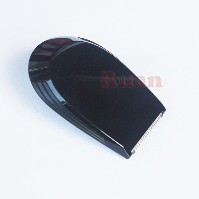 Máquina de afeitar cabezas trimmer para philips norelco sensotouch arcitec rq12 rq11 rq10 rq32 rq1250 rq1200 range rq1195 rq1180 rq1050free libre