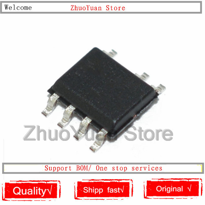 10PCS/lot DAP041 SOP7 IC Chip New Original In Stock