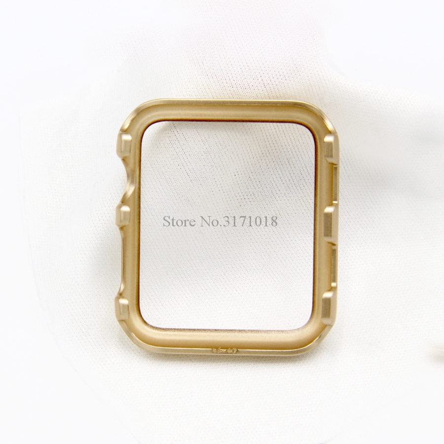 Luxury Frame Case for Apple Watch 104