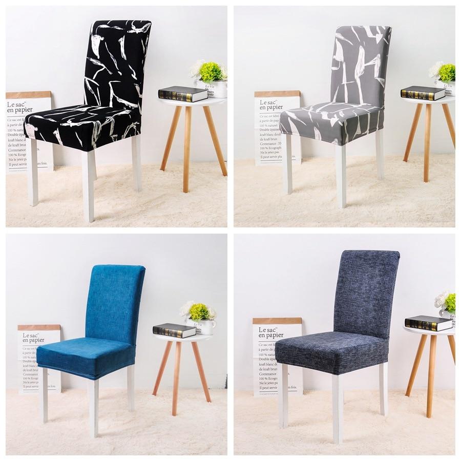 Medium Persian Blue chair cover_1