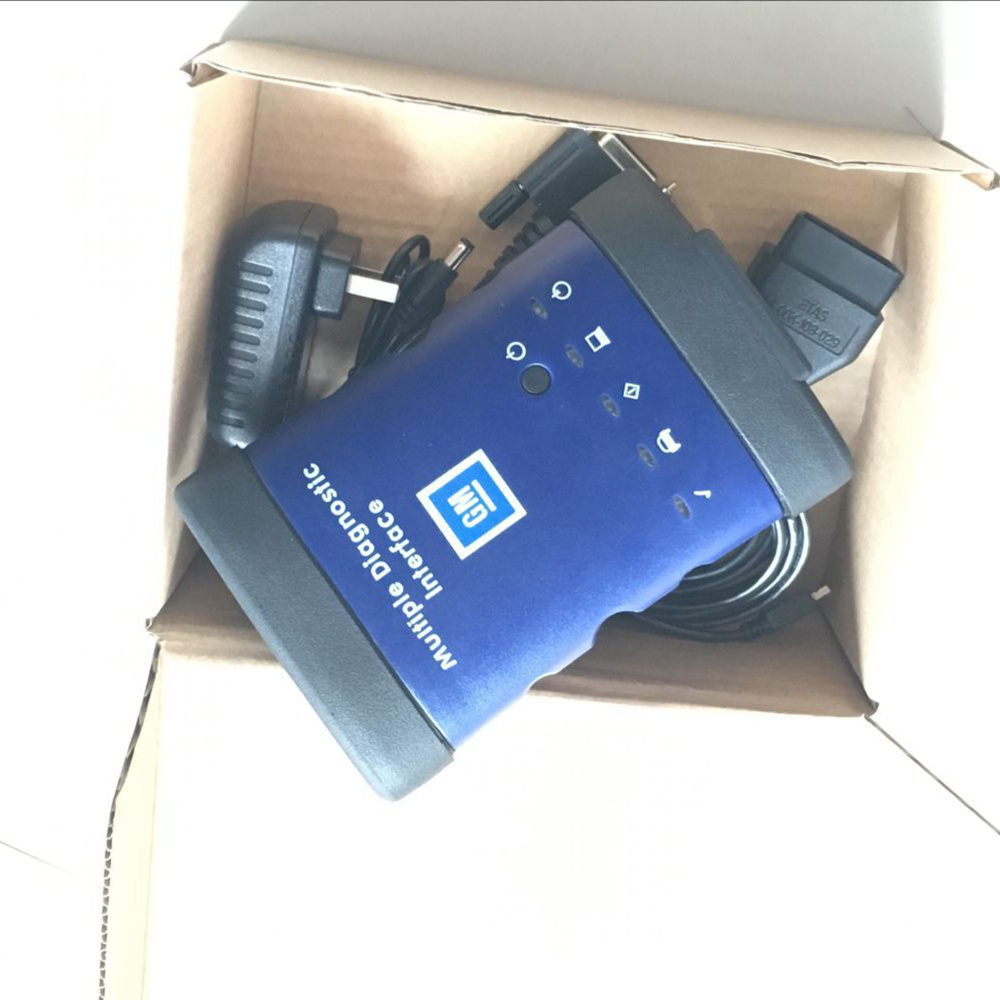 Auto Scanner for GM MDI Multiple Interface MDI Diagnostic Tool With Multi-Language Without wifi in Stock