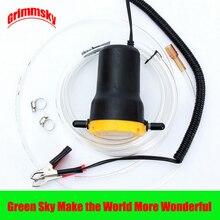 hot selling vehicle mounted kits clip type electric self-priming 12V/24V car oil pump