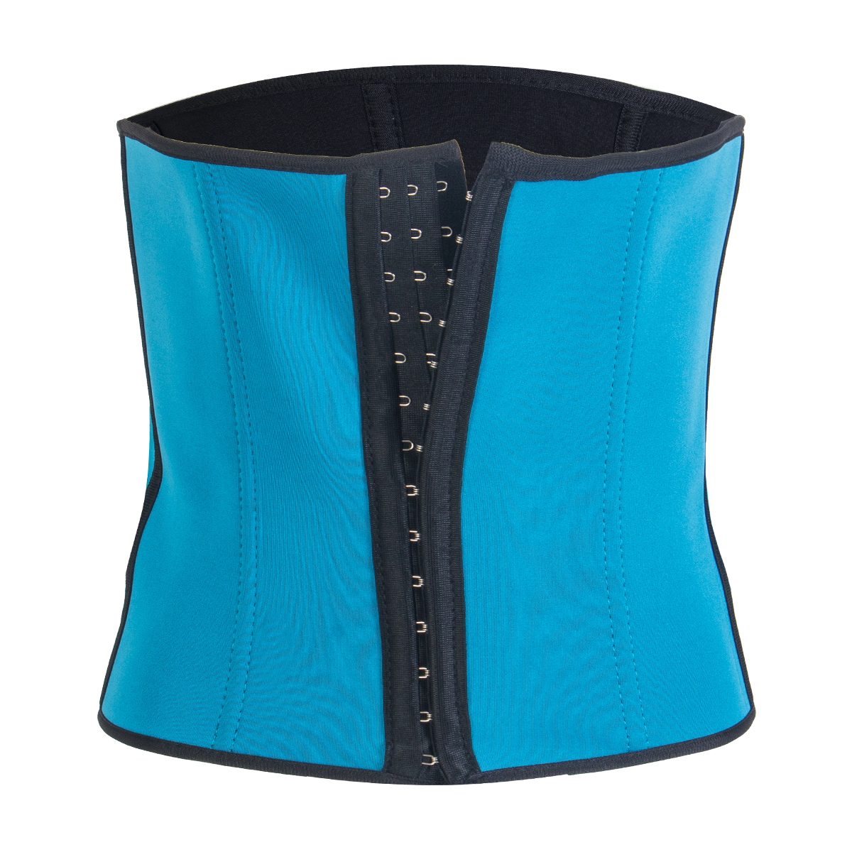 Womens Latex Underbust Body Shaper Waist Clincher Corset Waist Clincher Corset Training Trainer Belt Plus Size Dropshipping in Waist Cinchers from Underwear Sleepwears
