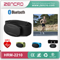 Bluetooth Pulse Sensor HRV Monitor Strap Sports Tracker Heart Rate Variability Chest Belt