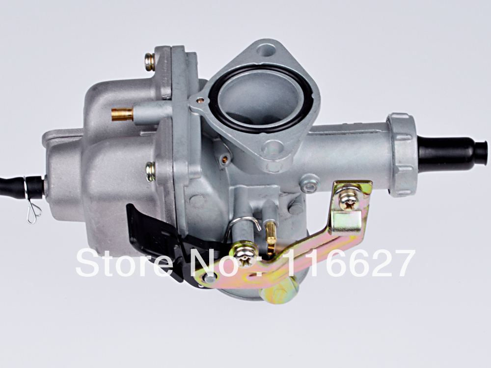 PZ 26 Carburetor 26mm For HONDA CB 125 XL125S TRX250 TRX 250EX Recon Carb 125cc