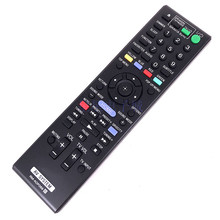 Uzaktan Kumanda Için Sony RM ADP058 HBD F700 HBD N9100 HBD N9100w BDV E690 HBD EF200 Blu Ray ev sinema sistemi