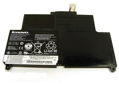 ФОТО New 43WH/4Cells 45N1092 45N1093 4ICP5/42/61-2 Genuine Original Battery For Lenovo ThinkPad S230u Twist Series Laptop