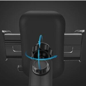 Image 4 - Автомобильный держатель для телефона для iPhone Samsung, универсальный держатель для телефона в автомобиле, держатель подставка