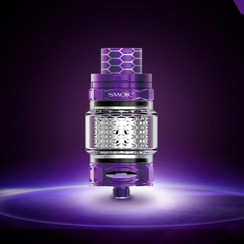 Vape SMOK TFV12 Prince Cobra édition réservoir Cigarro atomiseur électronique Vaporizador Alien Mod vaporisateur bobine pour SMOK Mag S3168 - 6