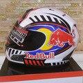 Новый мотоциклетный шлем capacete Motocycle мотоцикл анфас анти-уф осень мотокросс шлем M / L / XL / XXL