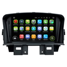 Quad Core Android 5.1 HD 7″ Car PC DVD GPS for Chevrolet Cruze With 3G WIFI Bluetooth TV USB Radio Capacitive touch screen