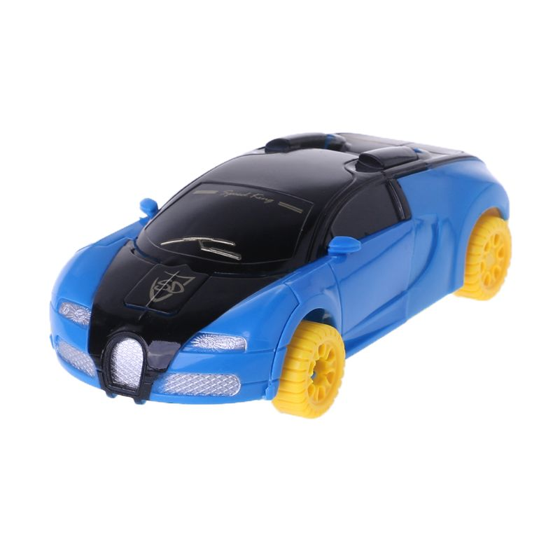 2 In 1 Manual Transformation Robots Models Deformation Fighting Rc Car Sports Toy For Kids Children's Birthday Gift Great Varieties