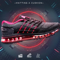 Brand Onemix 2017 Spring New Running Shoes Men Sneakers Women Sport Shoes Athletic Zapatillas Outdoor