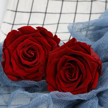 Hot Sale Preserved Rose Flowers Eternal Flower Wedding Everlasting Mothers Day DIY  Level B Wholesale Price