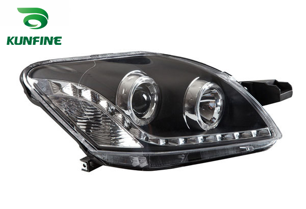 Car Headlight Assembly for TOYOTA VIOS 2008(YAA-VC-0172)
